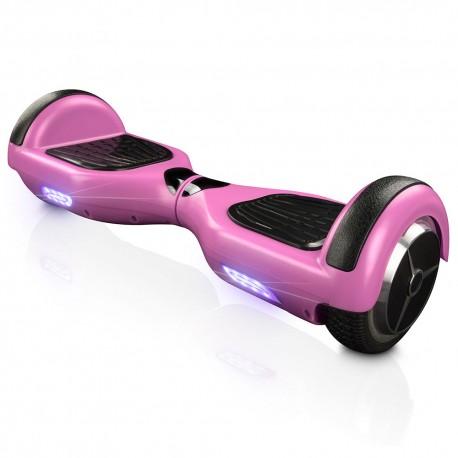 Hoverboard Basic 6.5 Pulgadas Rosa