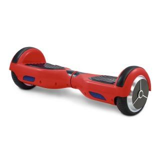 Hoverboard Basic 6.5 Pulgadas Rojo
