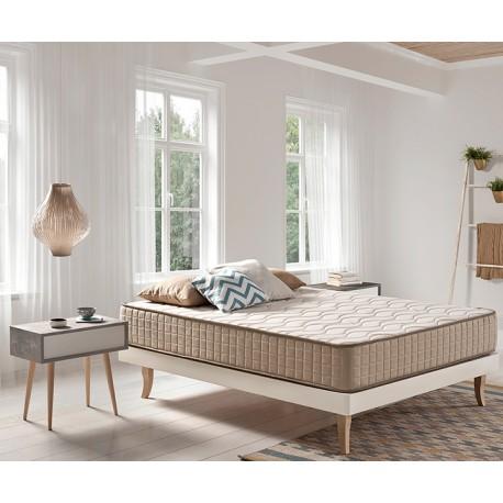 Colchón visco Luxury Eco Tencel