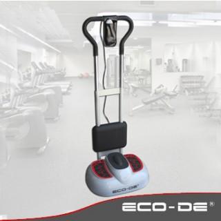 Plataforma Vibratoria Reflexologia ECO 510