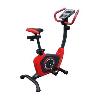 Bicicleta magnética, 115 x 55 x 93 cm