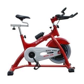 Bicicleta de spinning. Giro Pro. ECO-812