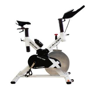 Bicicleta de spinning. X-Racer. ECO-818