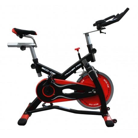 Trainer Pro 819 Ciclo indoor