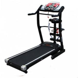 Cinta de correr profesional con masaje. ECO-2595